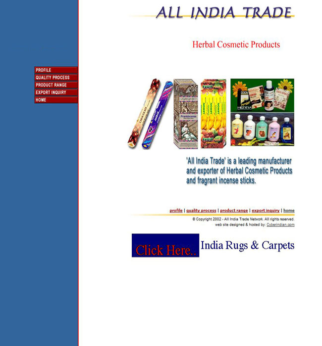 All India Trade